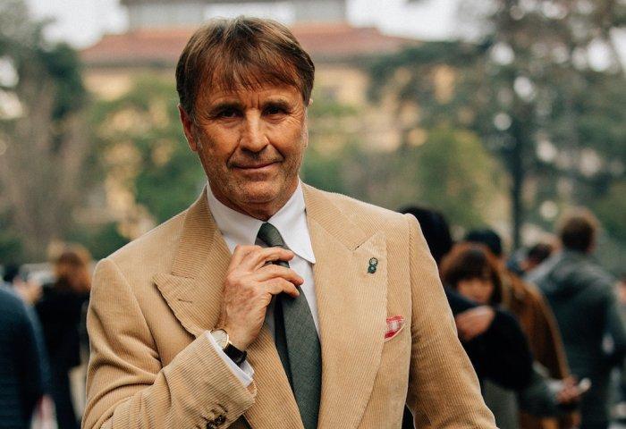 人物 | 华丽志独家对话意大利奢侈品牌 Brunello Cucinelli 创始人:我是守护者,也是摆渡人