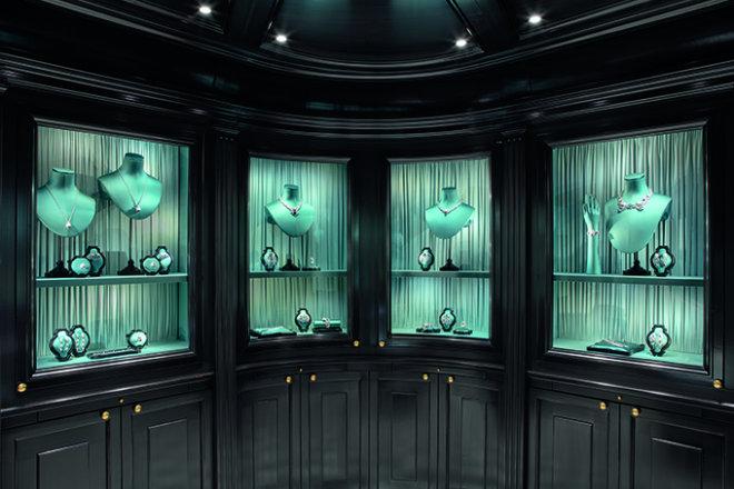 Gucci 首家高级珠宝店落户巴黎旺多姆,Alessandro Michele 操刀的首个珠宝系列亮相