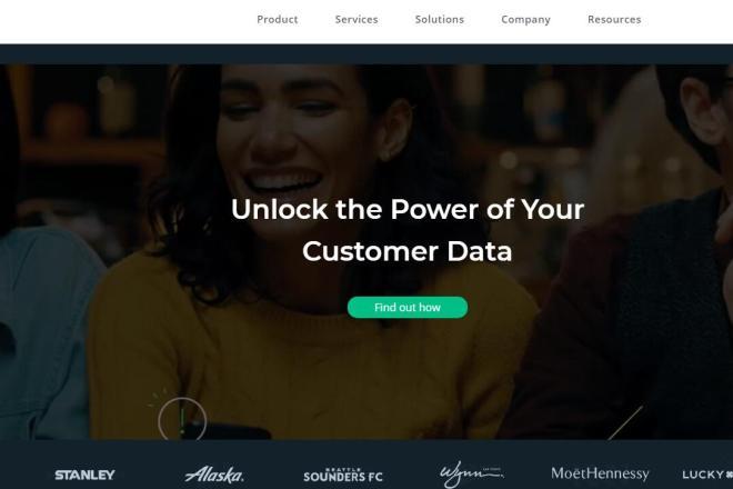 首个 AI 驱动的消费品牌客户数据管理平台 Amperity 完成5000万美元 C 轮融资