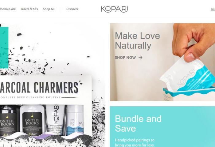 美国天然椰油护肤品牌 Kopari Beauty 完成2000万美元A轮融资,联合利华参投