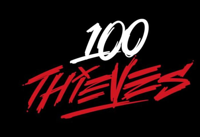 立志做世界最大的游戏和电竞品牌:100 Thieves 完成3500万美元B轮融资