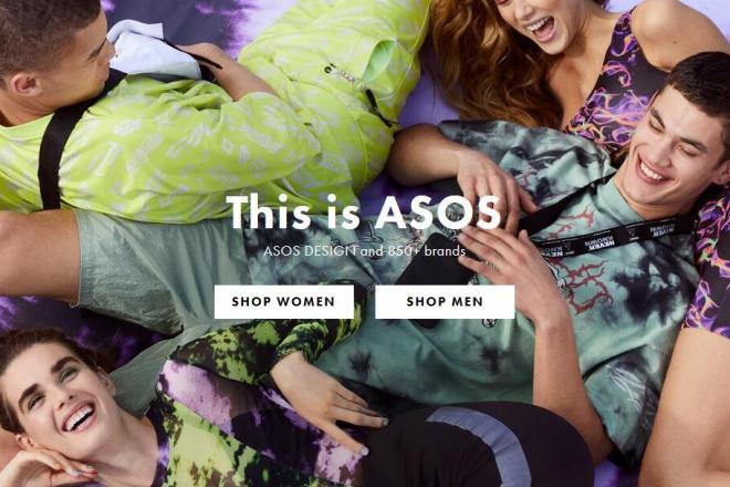 仓储物流出现问题,英国时尚电商ASOS下调2019财年预期,股价应声大跌23%