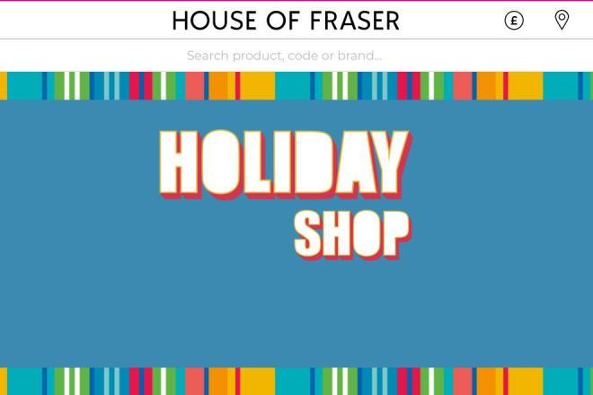 获债权人批准,英国老牌百货公司 House of Fraser 破产管理期限延长一年
