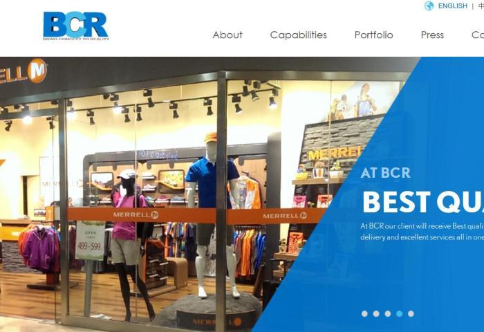 瑞士私募基金收购中国零售展示设备供应商 BCR(邦全)多数股权