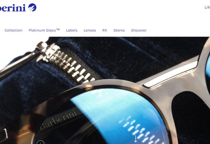 Luxottica 完成对意大利高级光学镜片制造商 Barberini 的收购