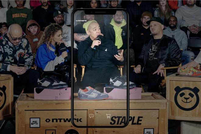 美国老牌球鞋零售商 Foot Locker领投,洛杉矶潮流文化电商和内容平台 NTWRK 融资1000万美元