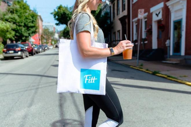 基于本地健身达人的社交健身平台:Fitt 完成新一轮融资