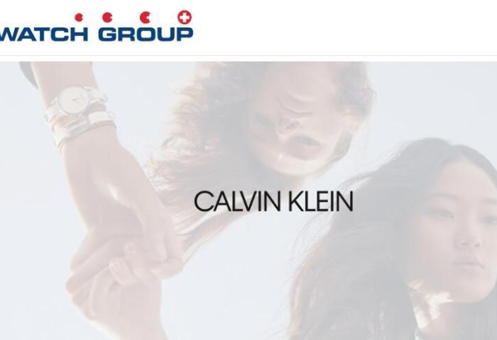 瑞士 Swatch 集团将终止与 Calvin Klein 合作,不再为后者生产手表和珠宝
