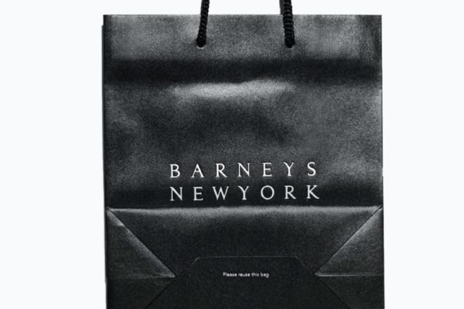 以色列时尚大亨给出更高价,美国奢侈品百货 Barneys 资产竞拍延期至下周一