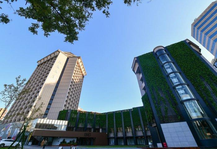 橙湾大学首个教学基地11月底在北京三里屯正式启用!