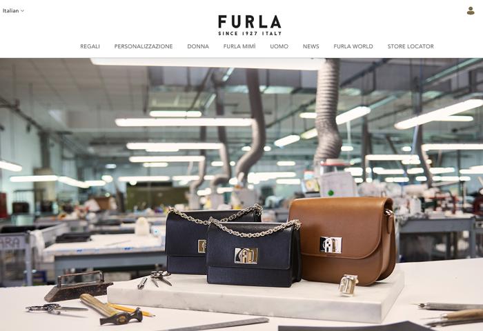 意大利轻奢皮具品牌 Furla 的大股东拟以 3500万欧元受让意大利商业银行 Tamburi 所持股份