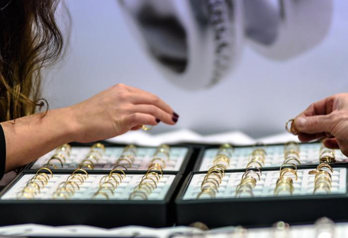 世界黄金协会最新研报:中国Z世代消费者对黄金珠宝缺乏兴趣