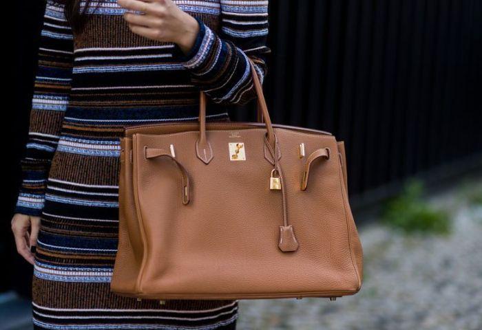 """波士顿咨询最新报告称:二手奢侈品不是品牌商的""""威胁"""",而是越来越重要的""""朋友"""""""