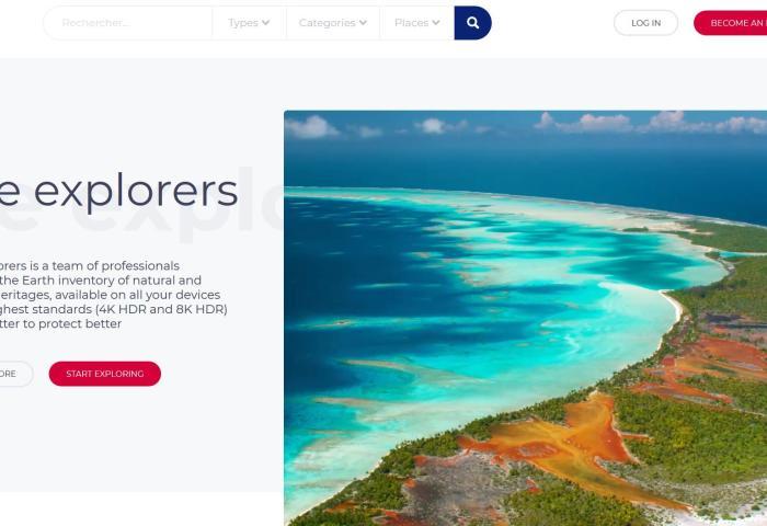 开云集团与环保视频媒体平台The Explorers达成合作伙伴关系,共同倡导保护生物多样性