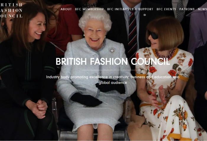 英国时装协会向设计师和DTC品牌推出会员项目,年会费最低500英镑