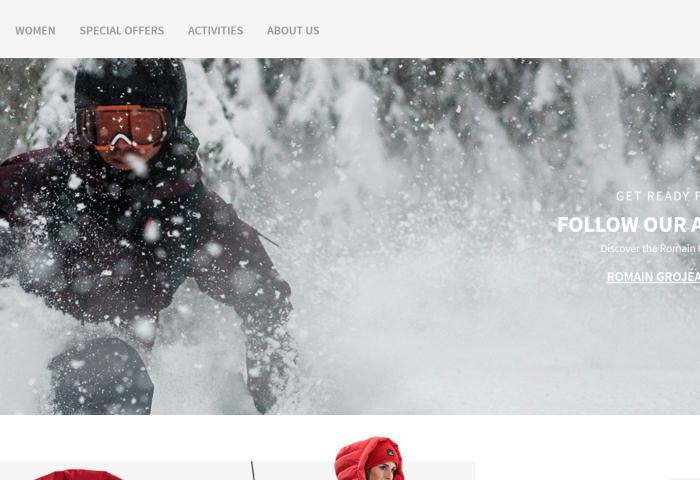 法国户外运动服饰制造商 Lafuma 旗下户外品牌 Eider 收到韩国经销商K2集团收购要约