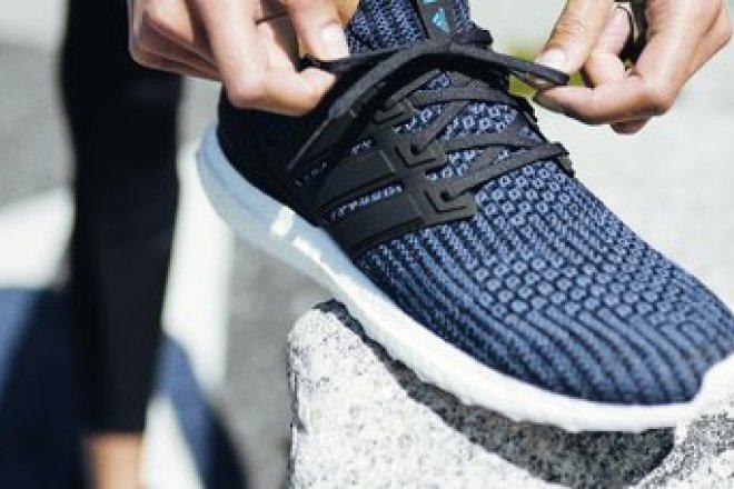 "adidas联手AR科技初创公司,打造""海洋回收塑料""主题的沉浸式实体店"