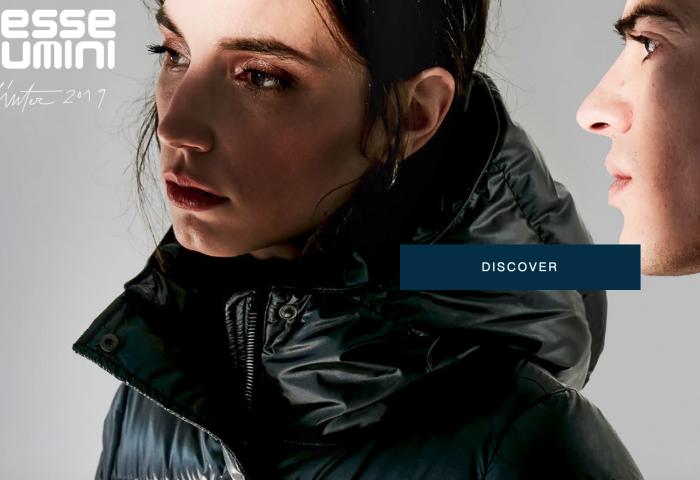 被 Mittel 收购后的意大利羽绒服品牌 Ciesse Piumini 目标5年内销售额破4000万欧元