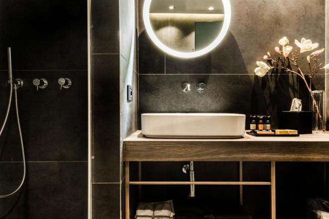 意大利酒店物业管理公司 Altido 推出智能精品酒店,可监控环境空气质量及能源消耗