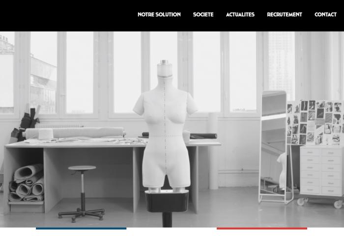 一分钟就能从17岁到70岁!身材百变的机器人模特能为时装设计带来什么?
