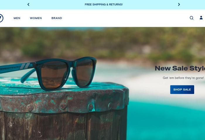意大利眼镜集团 Safilo 收购加州互联网眼镜品牌 Blenders 70%股权,估值9000万美元
