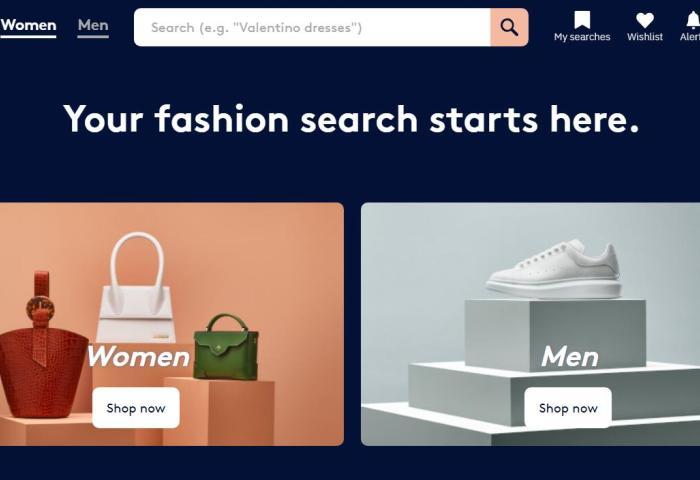 LVMH 投资的时尚购物搜索平台 Lyst 已有超过一亿用户 ,但亏损依然严重