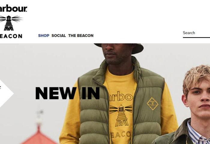 英国专业户外装备品牌 Barbour 最新年度财报:营业额和利润均实现双位数增长