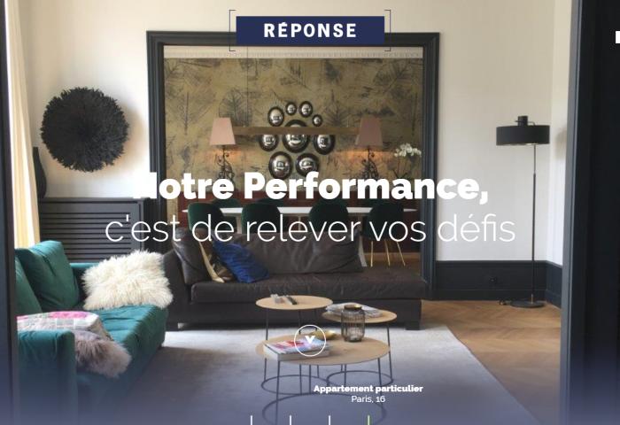 Cushman&Wakefield(戴德梁行)收购法国空间设计装饰公司 Réponse