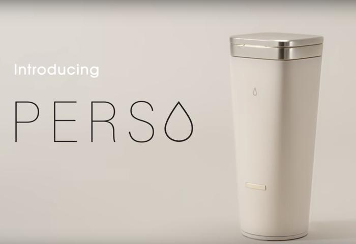 让用户在家自制护肤品!欧莱雅集团推出全新智能美妆设备 Perso