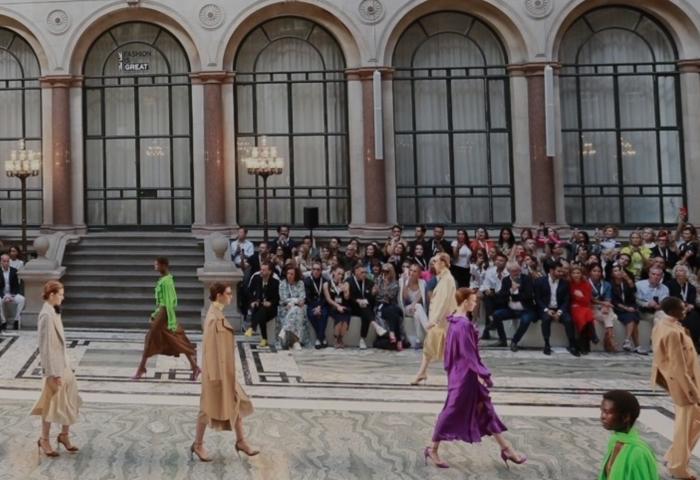 2020秋冬伦敦女装周发布官方日程:10个华人设计师品牌及波司登参与