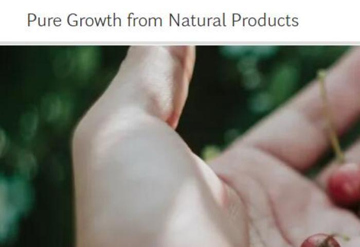 BCG最新报告:天然产品势不可挡!细数3大增长动力和5大投资方向