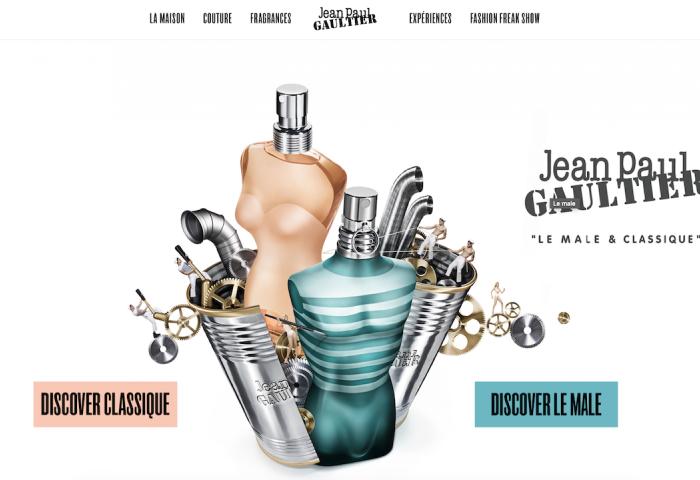 法国著名设计师高缇耶宣布告别个人同名品牌,巴黎时装周将上演谢幕大秀