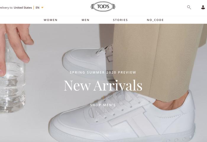 Tod's集团2019财年财报:销售额好于预期,将减少批发渠道的比重