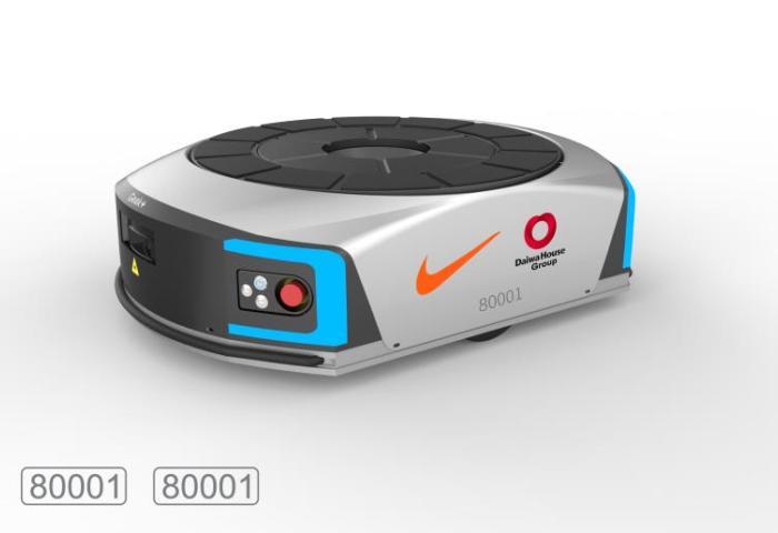 Nike 在日本打造智能化物流分销中心,机器人可替代四分之三人力