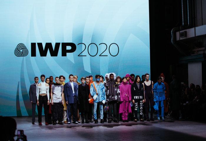 """2020国际羊毛标志大奖在伦敦揭晓:""""可持续""""成为最强主旋律"""