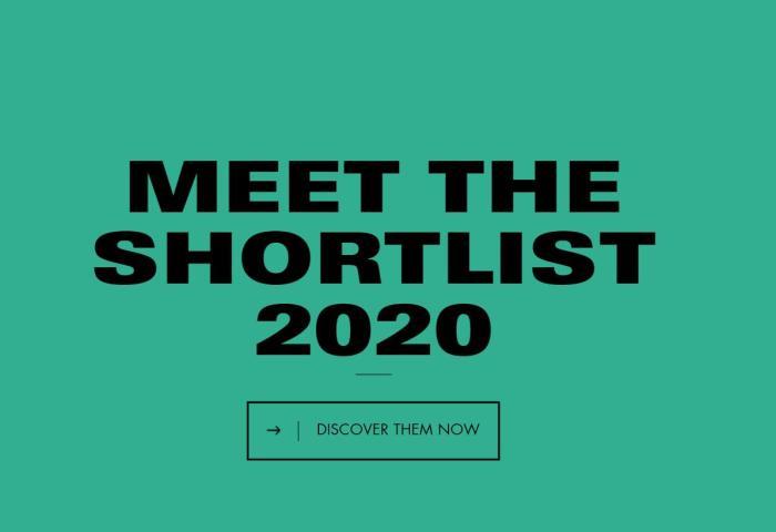 从1700多名申请者中脱颖而出,两位中国设计师入围第七届 LVMH设计师大奖