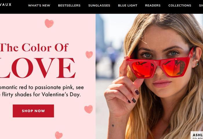 主打明星战略的美国新锐眼镜品牌Privé Revaux 获意大利眼镜巨头 Safilo重大投资