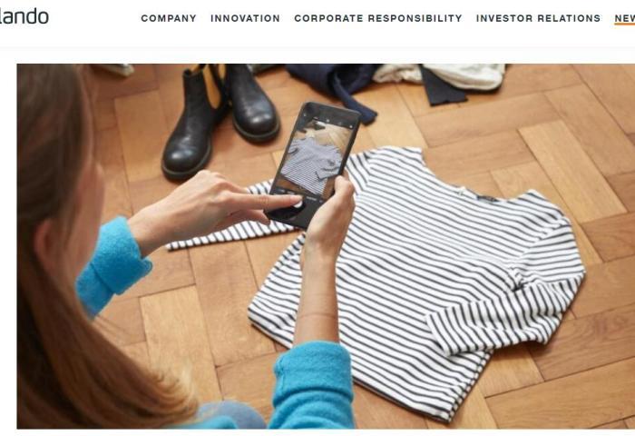 欧洲时尚电商 Zalando 2019财年销售额达65亿欧元,今年将增加奢侈品供应并进入二手市场