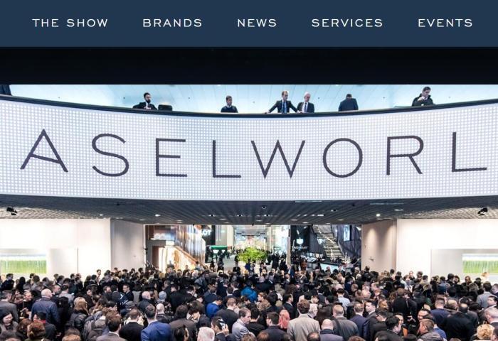 瑞士政府禁止大型集会,巴塞尔钟表珠宝展被迫取消