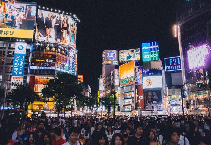 超过40万中国游客未能成行,日本百货店春节假期免税销售额遭遇两位数下滑