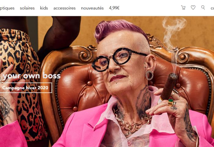 两千欧元创业,Polette是如何自力更生成为法国头号互联网眼镜品牌的?