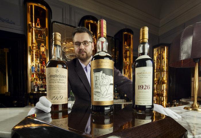 爱马仕包投资价值一年增长13%,稀有威士忌投资热度攀升|Knight Frank最新年度财富报告