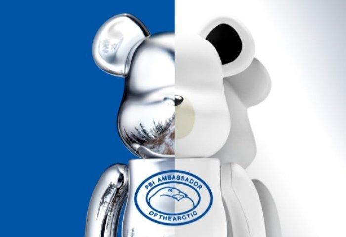 国际北极熊日,加拿大鹅联手国际北极熊协会合作推出纪录片