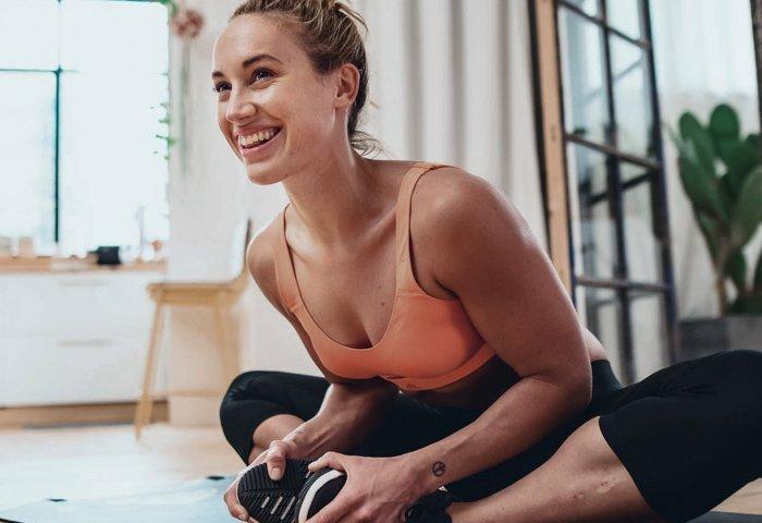 "adidas免费赠送90天跑步和训练APP高级会员,鼓励大家在疫情期间""居家健身"""