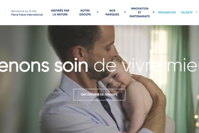 雅漾的母公司、法国Pierre Fabre集团推出首款可联网的化妆镜,5秒即可完成皮肤诊断