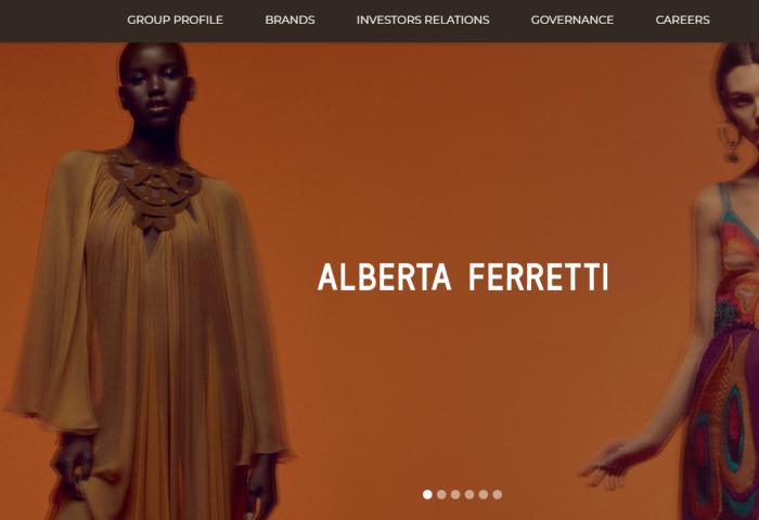 Moschino 的母公司、意大利时尚集团 Aeffe 2019财年销售微增,利润大幅下跌
