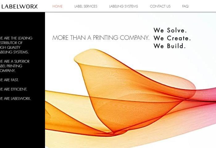 标签和包装解决方案服务商 LUX Global Label 宣布收购同行 Labelworx