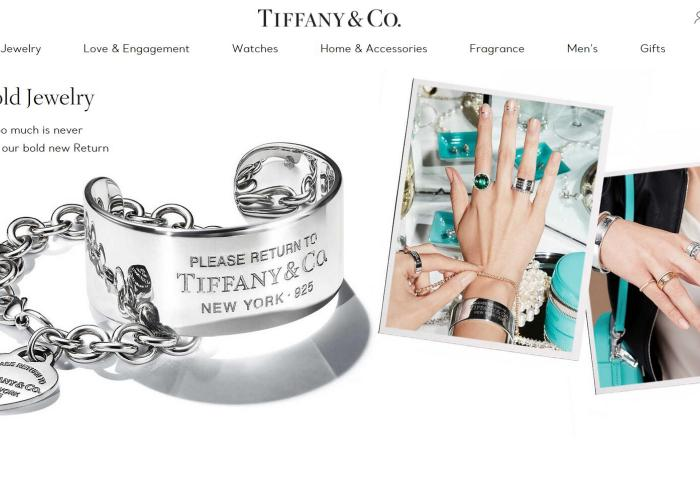 LVMH集团表态:遵守协议,不会从公开市场收购(更便宜的)Tiffany股票