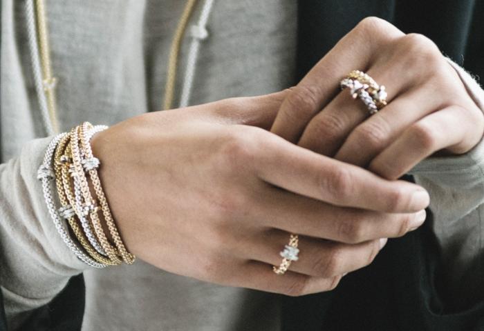 意大利高级珠宝品牌 Fope 控股权被收购,将私有化退市