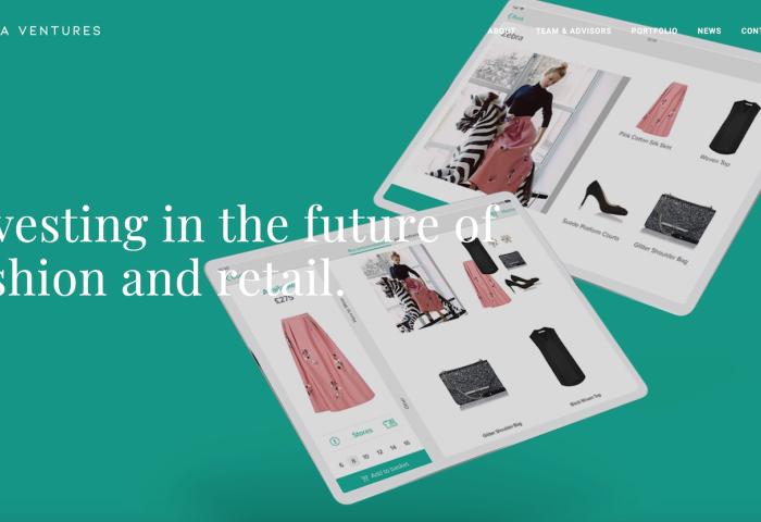 日本服装集团 TSI 投资时尚科技基金Lyra Ventures